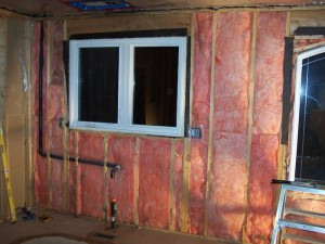 How To Install Batt Insulation