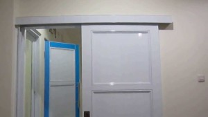 How to Install bifold Closet Door