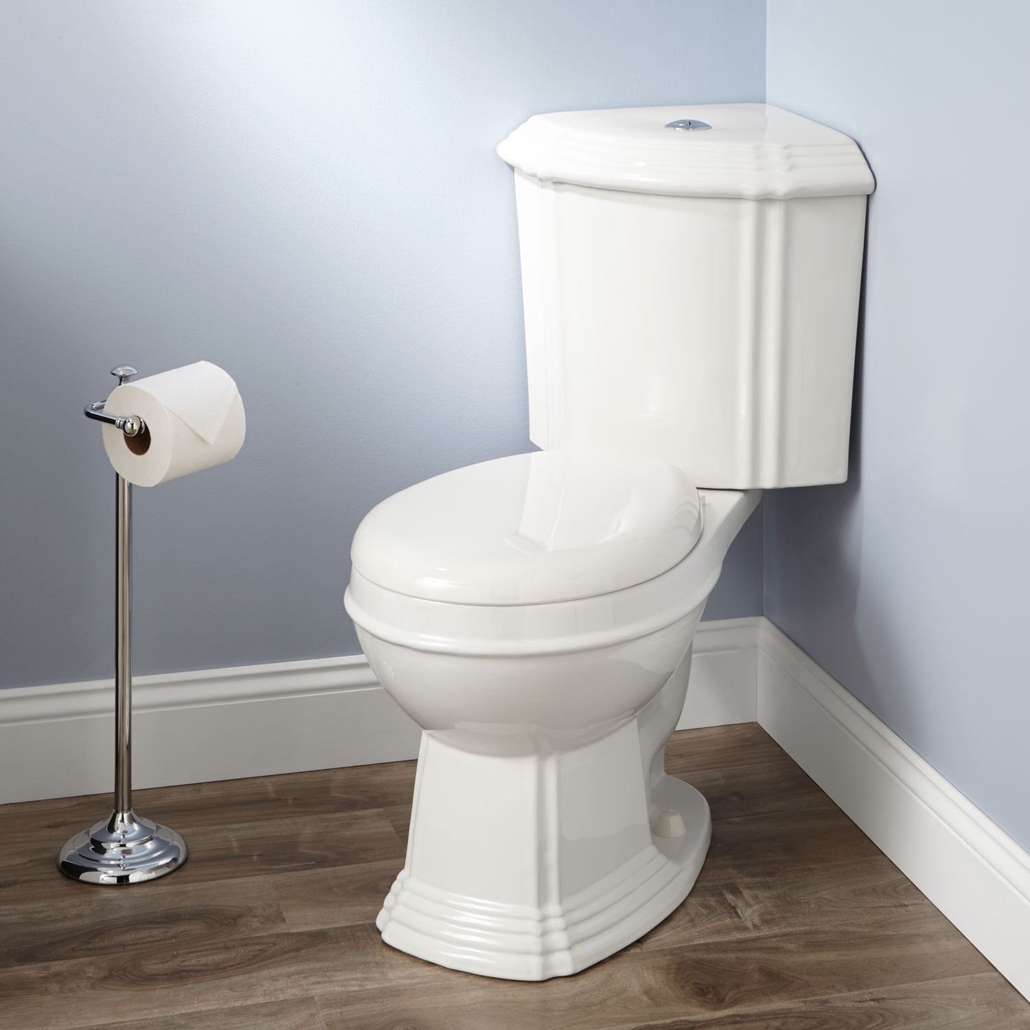 How to Remove and Install Toilet