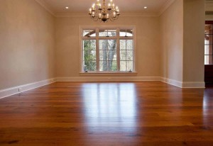 How to change the Wooden Floor